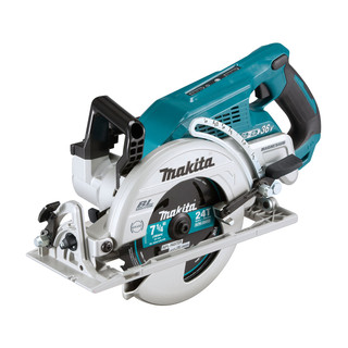 Makita DRS780Z Twin 18v 185mm Brushless Circular Saw (Body Only)
