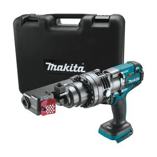 Makita DSC163ZK 18v Brushless Steel Rebar Cutter (Body Only + Case)