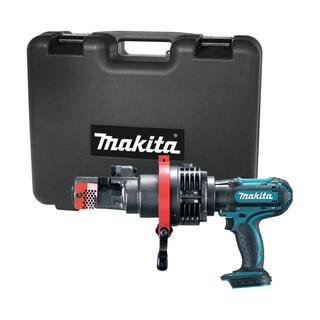 Makita DSC191ZK 18v LXT Steel Rebar Cutter (Body Only + Case)