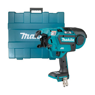 Makita DTR180ZK 18v Brushless Rebar Tying Tool (Body Only + Case)