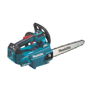 Makita DUC256Z Twin 18v Brushless 25cm Chainsaw (Body Only)