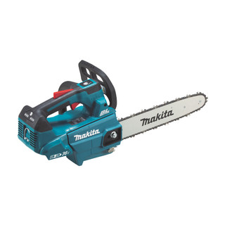 Makita DUC306Z Twin 18v Brushless 30cm Chainsaw (Body Only)