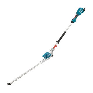 Makita DUN500WZ 18v Brushless Articulating Pole Hedge Trimmer (Body Only)