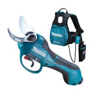 Makita DUP362Z Twin 18v Pruning Shears (Body Only)