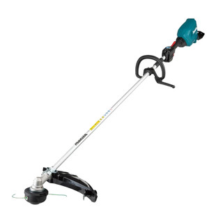 Makita DUR369LZ Twin 18v Brushless Line Trimmer (Body Only)