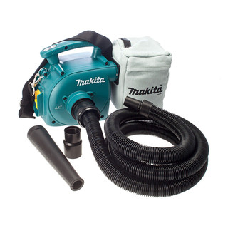 Makita DVC350Z 18v LXT Vacuum (Body Only)