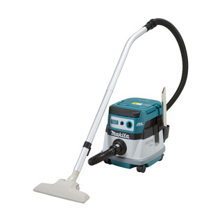 Makita DVC863LZ Twin 18v Brushless Dust Extractor (Body Only)