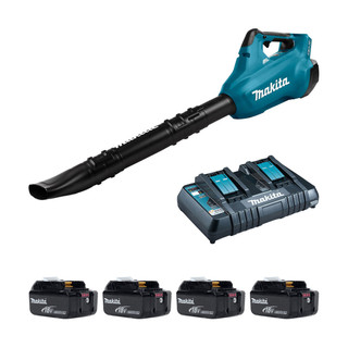 Makita DUB362P Twin 18v Brushless Blower (All Versions)