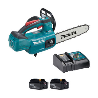 Makita DUC254 18v Brushless 25cm Top Handle Chainsaw (All Versions)