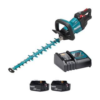 Makita DUH502 18v Brushless Hedge Trimmer - 50cm (All Versions)