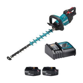 Makita DUH601 18v Brushless Hedge Trimmer (All Versions)