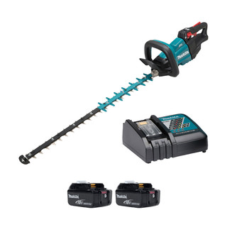 Makita DUH751 18v Brushless Hedge Trimmer (All Versions)