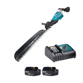 Makita DUH754S 18v Brushless Hedge Trimmer (All Versions)