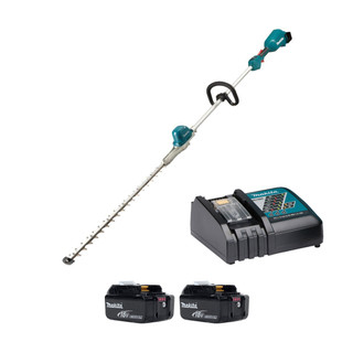 Makita DUN600L 18v Brushless Pole Hedge Trimmer (All Versions)