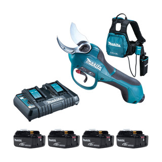 Makita DUP362P Twin 18v Pruning Shears (All Versions)