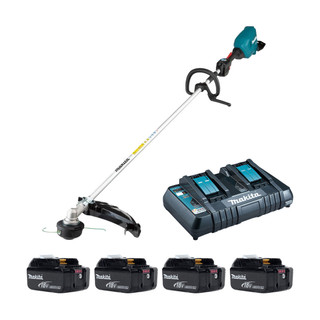 Makita DUR369LP Twin 18v Brushless Line Trimmer (All Versions)