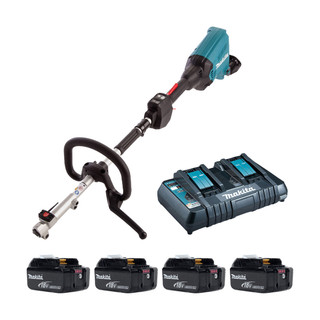 Makita DUX60P Twin 18v Brushless Split Shaft Power Unit (All Versions)