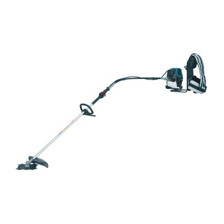 Makita EBH341R 4-Stroke Back Pack Brush Cutter (33.5cc)