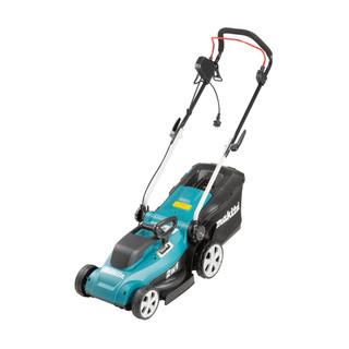 Makita ELM3320X Electric Lawn Mower - 33cm (240v)
