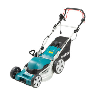 Makita ELM4621X Electric Lawn Mower - 46cm (240v)