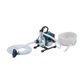 Makita EW1050HX 4-Stroke Petrol Water Pump 25.4mm (24.5cc)