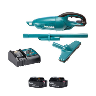 Makita DCL180 18v LXT Vacuum Cleaner (All Versions)