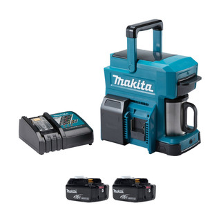 Makita DCM501 18v Coffee Maker (All Versions)