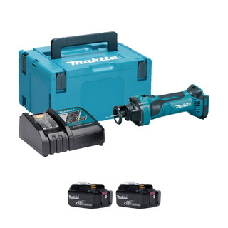 Makita DCO180 18v Drywall Cutter (All Versions)