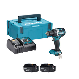 Makita DDF484 18v Brushless Drill Driver (All Versions)