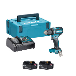 Makita DDF485 18v Brushless Drill Driver (All Versions)