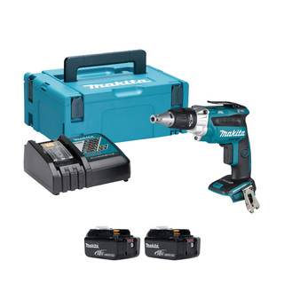 Makita DFS250 18v Brushless Drywall Screwdriver (All Versions)