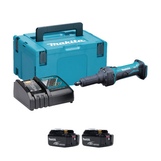 Makita DGD800 18v LXT Die Grinder (All Versions)