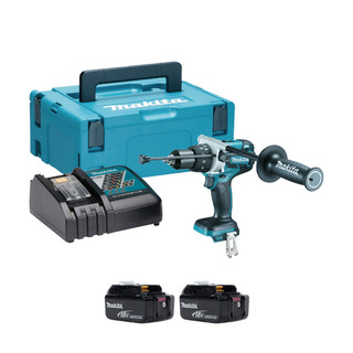 Makita DHP481 18v Brushless Combi Drill (All Versions)