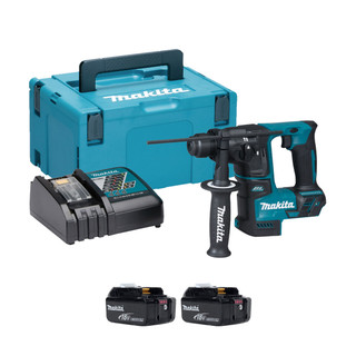 Makita DHR171 18v Brushless SDS+ Rotary Hammer Drill (All Versions)