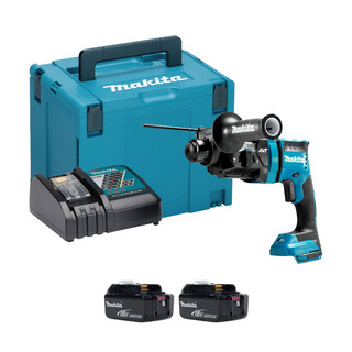 Makita DHR182 18v SDS+ Brushless Rotary Hammer Drill (All Versions)