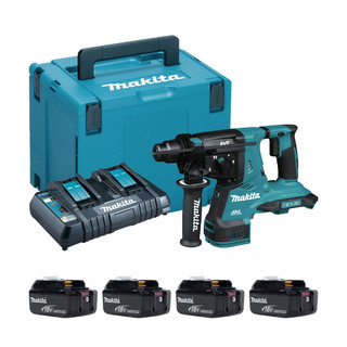 Makita DHR280P Twin 18v Brushless Rotary Hammer Drill (All Versions)