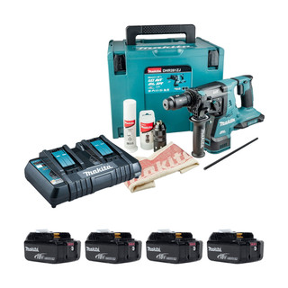 Makita DHR281P Twin 18v Brushless Rotary Hammer Drill (All Versions)