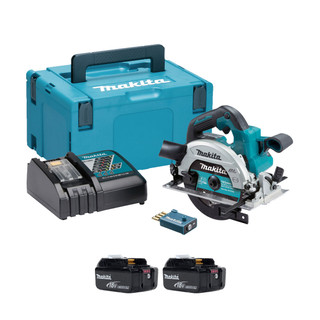 Makita DHS661U 18v Brushless Bluetooth Circular Saw (All Versions)
