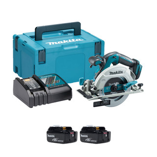 Makita DHS680 18v Brushless Circular Saw (All Versions)