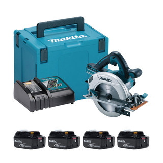 Makita DHS710 Twin 18v LXT 190mm Circular Saw (All Versions)