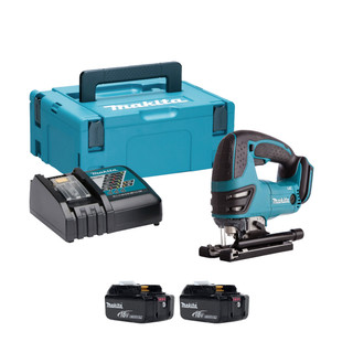 Makita DJV180 18v LXT Jigsaw (All Versions)