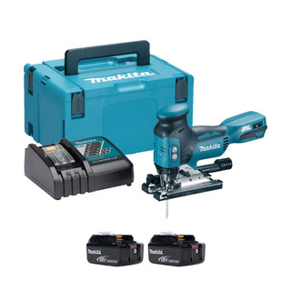 Makita DJV181 18v Brushless Jigsaw (All Versions)