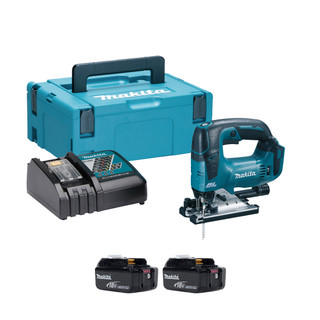 Makita DJV182 18v Brushless Jigsaw (All Versions)