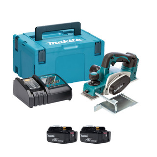 Makita DKP180 18v LXT Planer (All Versions)