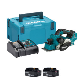 Makita DKP181 18v Brushless Planer (All Versions)