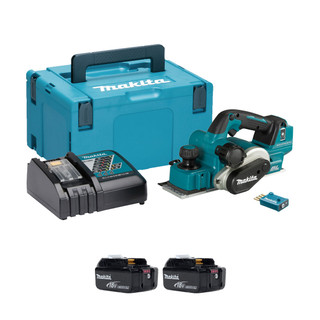 Makita DKP181U 18v Brushless Planer (All Versions)