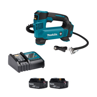 Makita DMP180 18v LXT Cordless Inflator (All Versions)