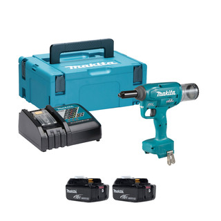 Makita DRV150 18v Brushless Rivet Gun (All Versions)