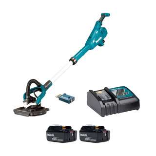 Makita DSL800U 18v Brushless Drywall Sander (All Versions)