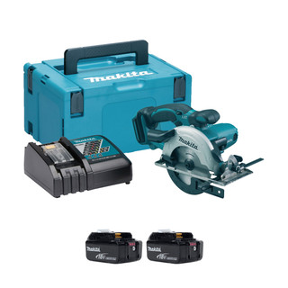 Makita DSS501 18v LXT 136mm Circular Saw (All Versions)
